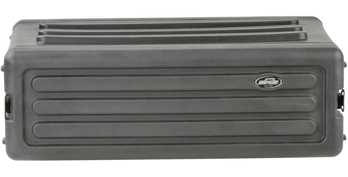 SKB Cases 1SKB-R3S Roto機架機箱(3U淺架)