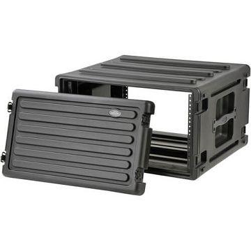 SKB Cases 1SKB-R6U Roto 機架機箱(6U)