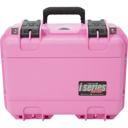 SKB-Cases-3I-1309-6P-D氣密箱(粉紅色)