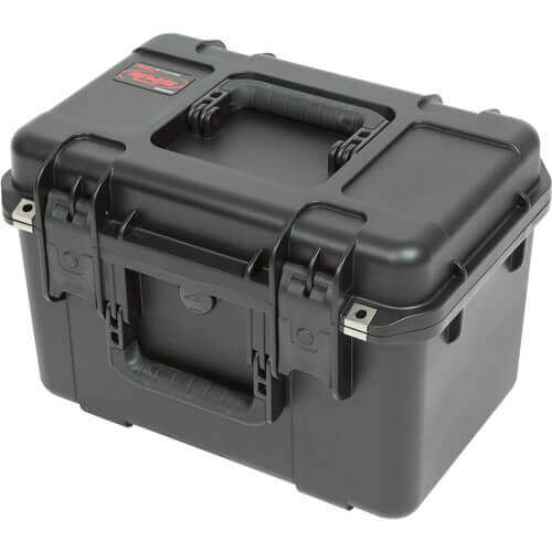 SKB Cases,3i-1610-10BC防水氣密箱(附立體泡棉)