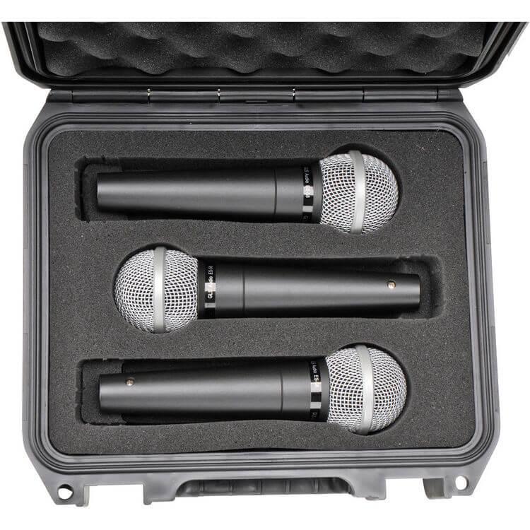 SKB Cases 3i-0907-MC3I系列氣密箱