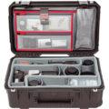 SKB Cases 3i-2011-7DL相機氣密箱(附收納上蓋)