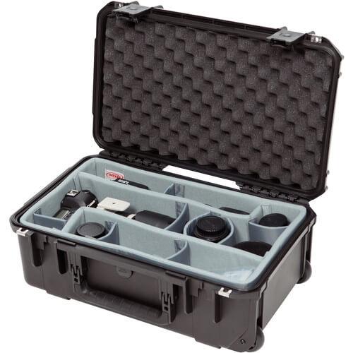 SKB-Cases-3i-2011-7DT相機氣密箱