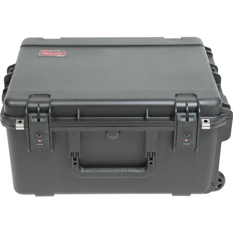 """SKB Cases 3i-2217-103U 3U iSeries移動機架氣密箱 - 13"""""""