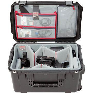 SKB-Cases3I-2213-12DL-i-系列攝影機防水氣密箱