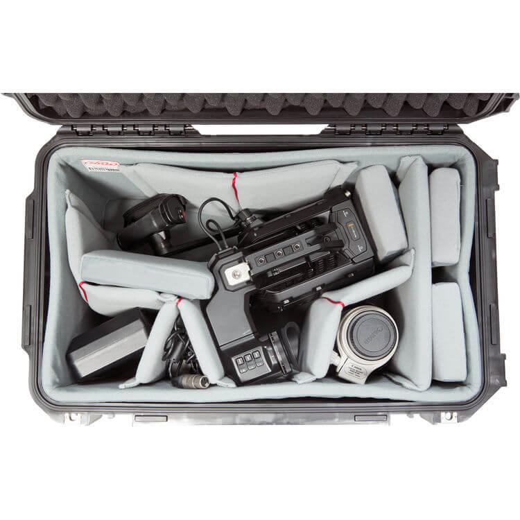 SKB Cases,3I-2213-12DT,i 系列攝影機防水氣密箱
