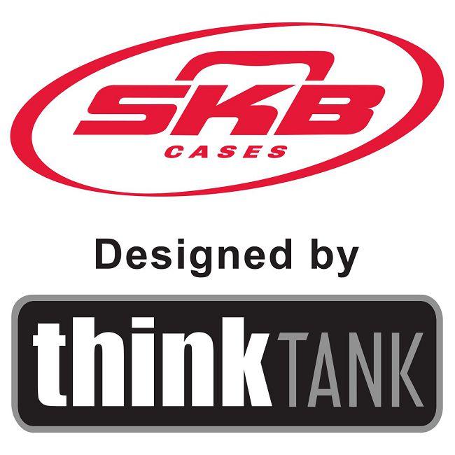 SKB ISERIES 3I-1309-6DT CASE