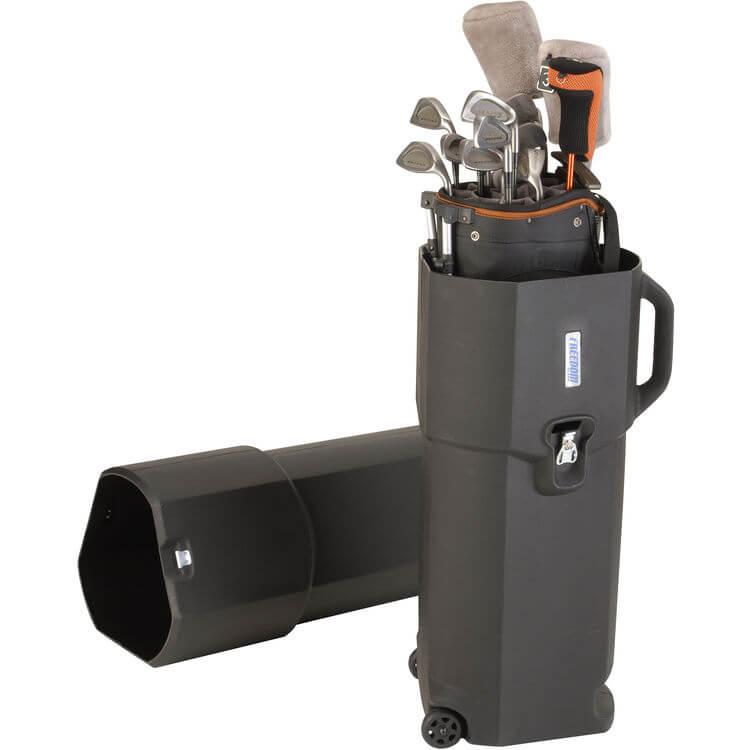 2SKB-R4913S ATA燈光、音響架滾輪運輸箱