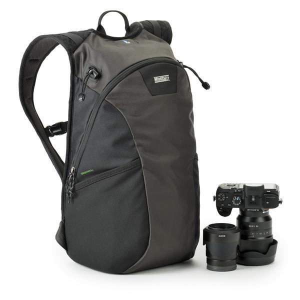 SidePath ,輕質旅遊雙肩背包,MS370灰黑色,MS371紅色,MindShift Gear曼德士