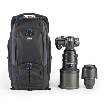 Streetwalker Pro V2.0 ,sw476, thinktank photo創意坦克, 健行者雙肩攝影背包