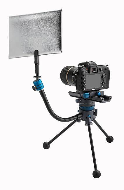 NOVOFLEX,TrioBalance Q 6/8,三腳架基座,專業品牌,德國製造,相機三腳架,雲台