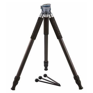 TRIOBAL,C2830, 3節碳纖維腳(,NOVOFLEX,專業品牌 ,相機三腳架 ,雲台, 德國製造工藝精品組)