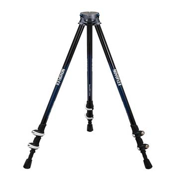 TRIOWALK登山杖3節,NOVOFLEX,德國製造,相機三腳架雲台