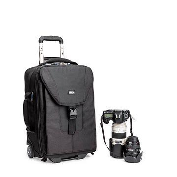 AIRPORT TAKEOFF,滾輪式攝影行李箱,AT498,thinktank photo,創意坦克, 品牌攝影包