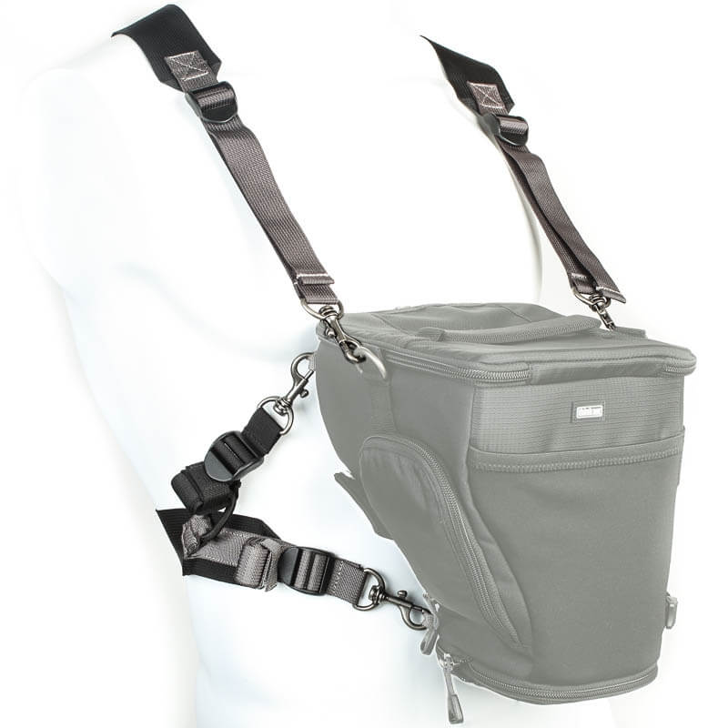 ThinkTank Brustgurt Digital Holster Harness,雙肩背帶 ,DH886