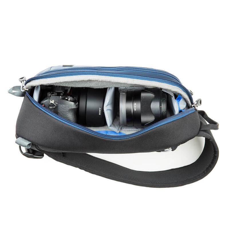 TurnStyle® 5 V2.0,thinktank photo, 創意坦克, 品牌攝影包, 單肩斜背包