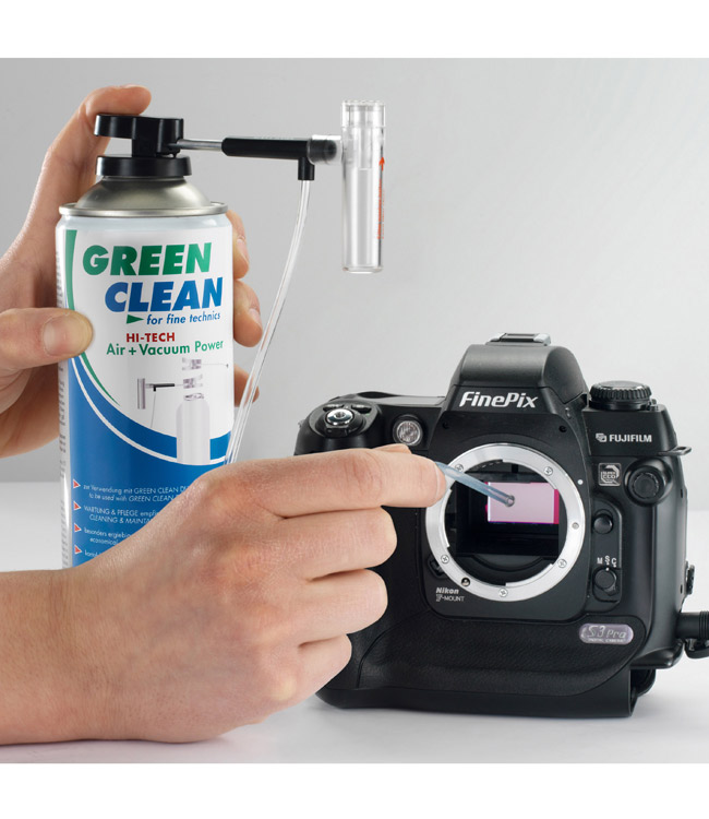 Green Clean綠色清潔, V-3000迷你吹吸管組