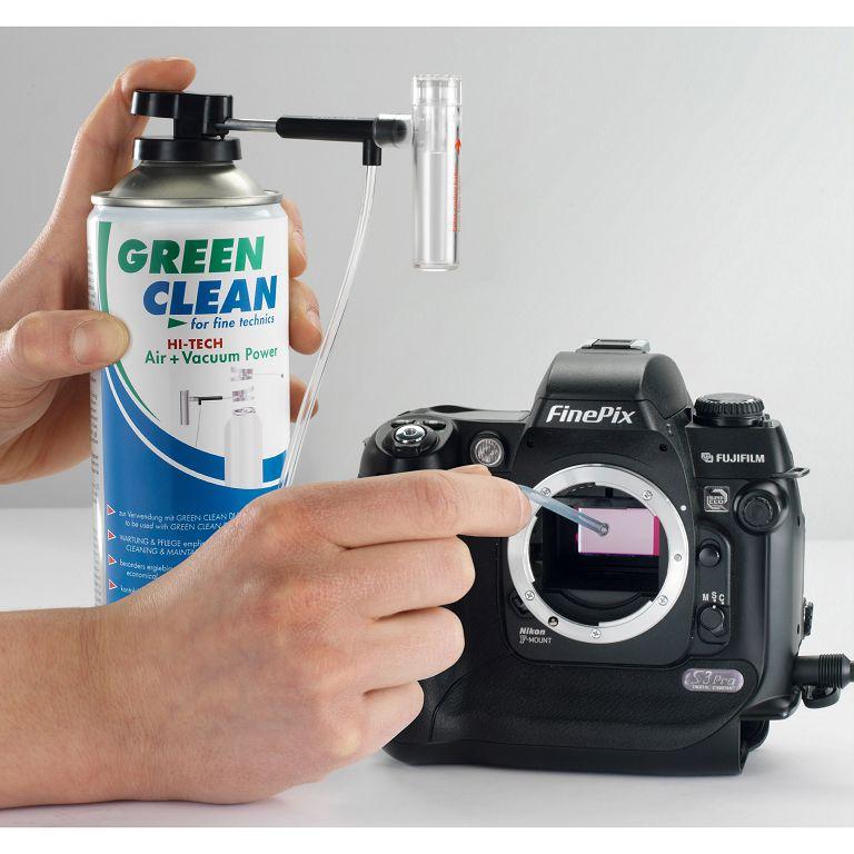 Green Clean綠色清潔,SC-4200P,專業型套裝全片幅清潔組