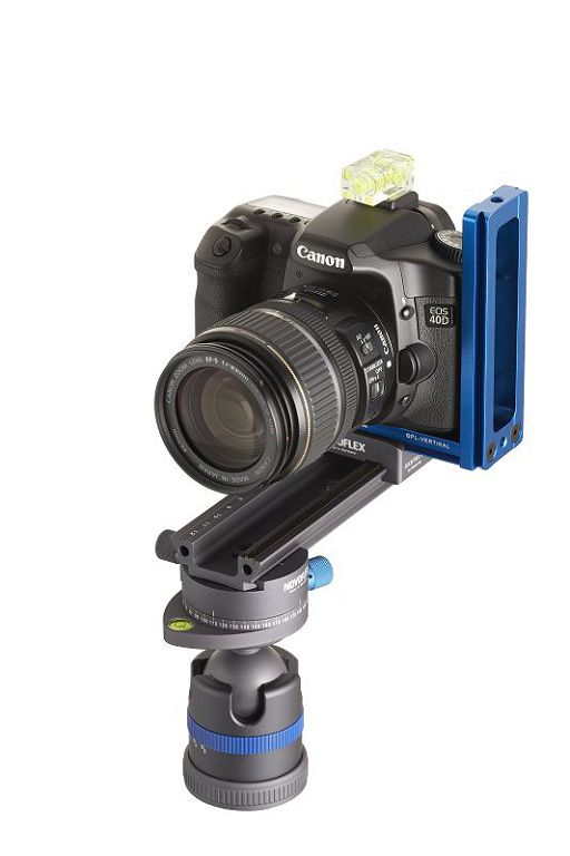 NOVOFLEX,VR-System III,全景攝影,專業品牌,德國製造,相機三腳架,雲台