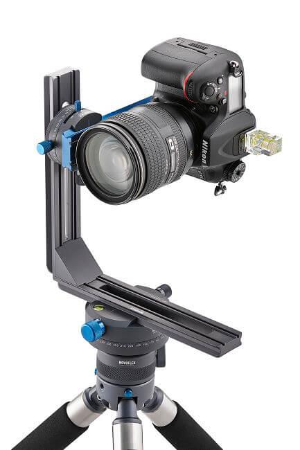 NOVOFLEX,VR PRO IIVR PRO II,全景攝影系統,專業品牌,德國製造,相機三腳架,雲台