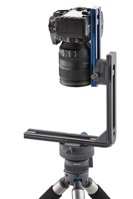 PANORAMA = Q PRO II,專業全景攝影雲台,NOVOFLEX,專業品牌,德國製造