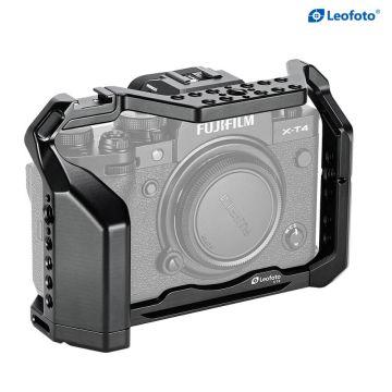 XT-4, FUJIFILM相機專用,兔籠套件