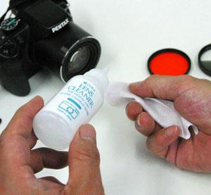 CLC-050,光學透鏡清潔液-50ml,CURA-3i,日本設計製造品牌, 相機清潔產品及配件,相機用品,相機背帶,空氣除塵清潔組