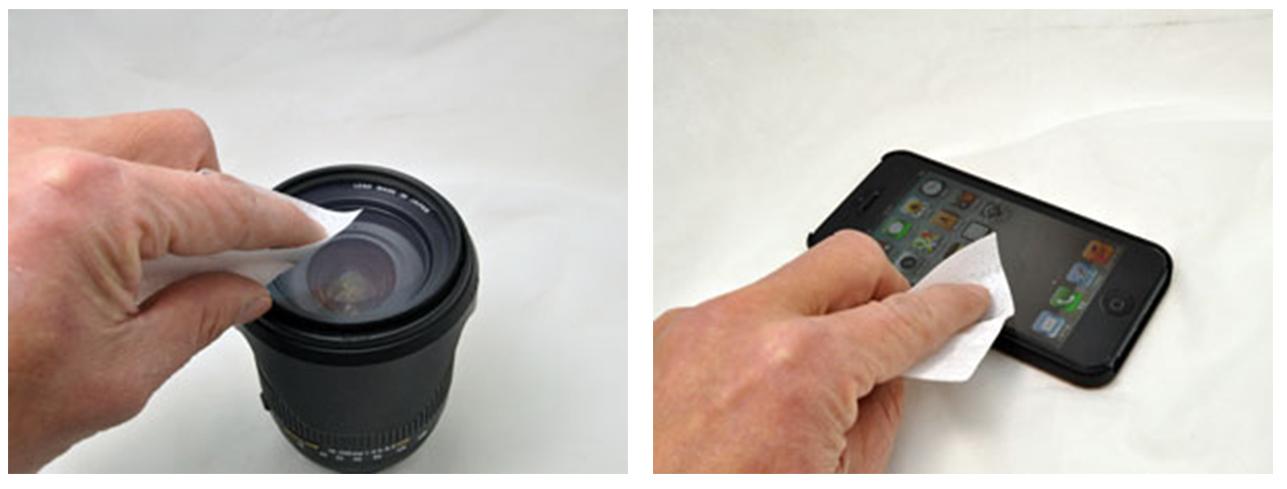 CP-100 Cura Micro Wiper(專用拭鏡紙),CURA-3i,日本設計製造品牌, 相機清潔產品及配件,相機用品,相機背帶,空氣除塵清潔組