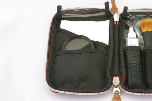 ,CK-100相機清潔收納包,日本設計製造品牌,相機用品,相機背帶,相機清潔產品及配件