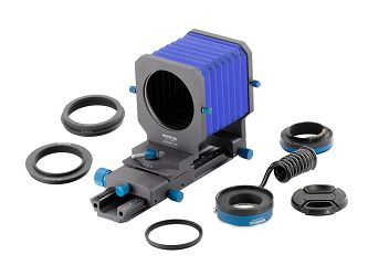 ASTBAL T/S-Automatic Bellows ,Sony E-Mount