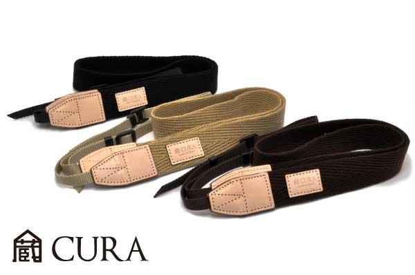CHS-100,人字形斜紋編織,相機背帶,CURA-3i,日本設計製造