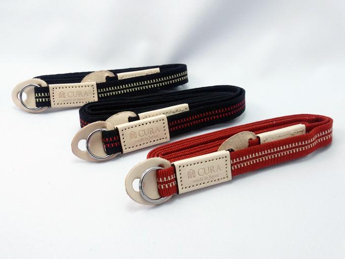CURA-3i CSS-120,絲綢織相機背帶,120cm,日本設計製造,相機背帶,日本絲綢