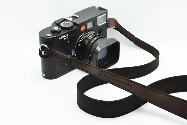 CWS - 101和牛皮革相機背帶-120cm, CURA-3i,日本設計製造,相機背帶