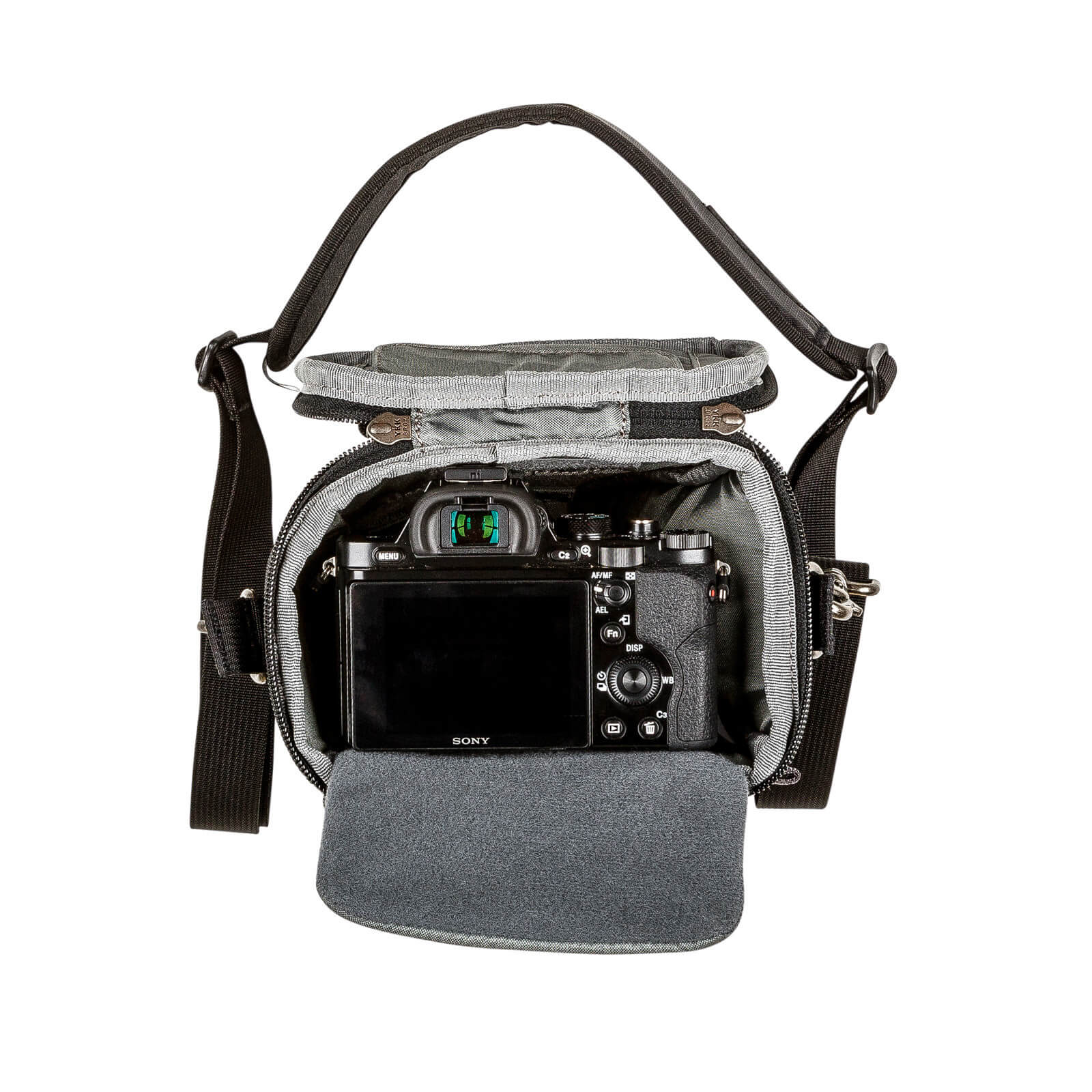 Digital Holster 10,槍套包,DH861,ThinkTank photo,創意坦克