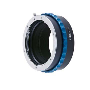 FUX/NIK,NOVOFLEX,相機轉接環,鏡頭轉接環,