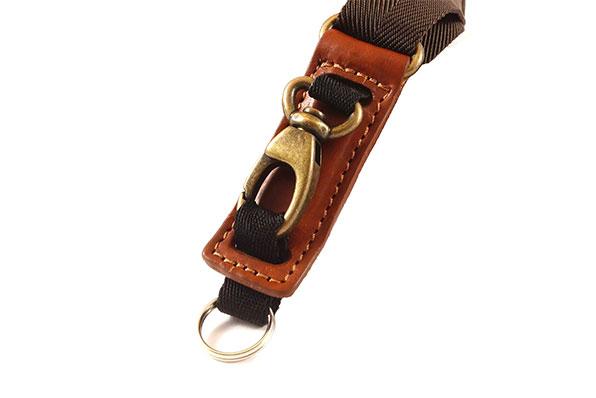 4vDesign, PIUMA QR系列, VB3PMSL23棕/棕色, 專業品牌, 相機背帶, 真皮手工, 義大利設計製造
