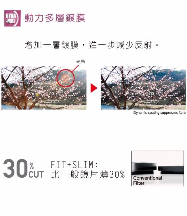 FIT+SILM,LP保護鏡,MARUMI,保護鏡,廣角薄框濾鏡,日本專業濾鏡
