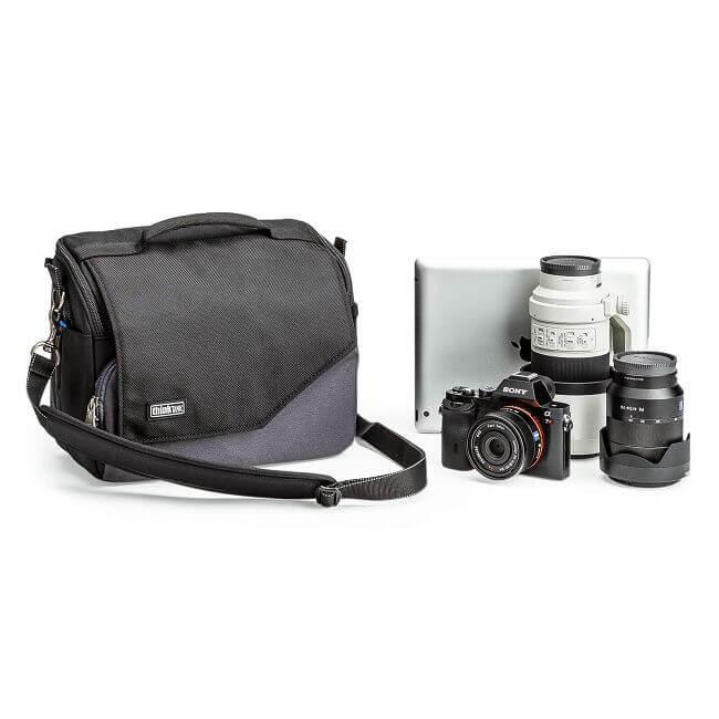 MIrrorless Mover 30,無反光鏡單眼相機包,ThinkTank photo,創意坦克,品牌攝影包