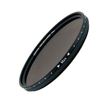 CREATION VARI.ND2.5-ND500 可調減光鏡,日本專業濾鏡,多層鍍膜,