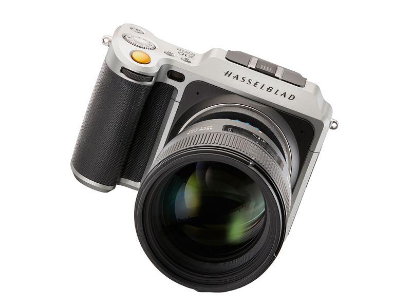HAX/NIK相機轉接環